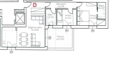 Appartamento in vendita a Selvazzano Dentro, 3 locali, zona Zona: Tencarola, prezzo € 195.000 | CambioCasa.it