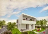 Villa in vendita a Saonara, 4 locali, zona Località: Saonara - Centro, prezzo € 330.000 | CambioCasa.it