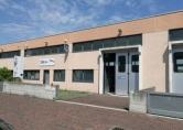Capannone in affitto a Villorba, 9999 locali, zona Zona: Castrette, prezzo € 900 | CambioCasa.it