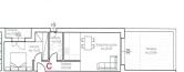 Appartamento in vendita a Selvazzano Dentro, 2 locali, zona Zona: Tencarola, prezzo € 145.000 | CambioCasa.it
