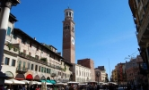 Appartamento in affitto a Verona, 1 locali, zona Località: Centro Storico, prezzo € 530 | CambioCasa.it
