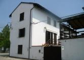 Villa in vendita a Pontestura, 3 locali, zona Zona: Quarti, prezzo € 97.000 | CambioCasa.it