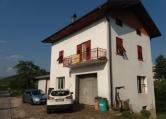 Villa in vendita a Sanzeno, 4 locali, zona Località: Banco, Trattative riservate | CambioCasa.it