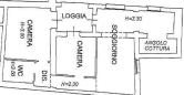 Appartamento in vendita a Cesena, 3 locali, zona Zona: CENTRO STORICO, prezzo € 185.000 | CambioCasa.it