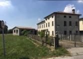 Villa in vendita a San Giorgio in Bosco, 6 locali, zona Zona: Sant'Anna Morosina, prezzo € 198.000 | Cambio Casa.it