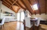 Attico / Mansarda in vendita a San Giorgio delle Pertiche, 3 locali, zona Zona: Cavino, prezzo € 135.000 | CambioCasa.it
