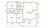 Appartamento in vendita a Fiesso d'Artico, 4 locali, zona Località: Fiesso d'Artico, prezzo € 195.000 | CambioCasa.it