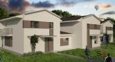 Villa a Schiera in vendita a Brugnera, 4 locali, zona Zona: Maron, prezzo € 290.000 | CambioCasa.it