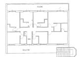 Ufficio / Studio in affitto a Dueville, 9999 locali, zona Zona: Passo di Riva, prezzo € 500 | CambioCasa.it