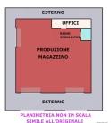 Capannone in affitto a Grisignano di Zocco, 2 locali, zona Località: Grisignano di Zocco, prezzo € 8.000 | CambioCasa.it