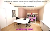 Capannone in affitto a Monticello Conte Otto, 9999 locali, prezzo € 750 | CambioCasa.it