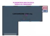 Capannone in affitto a Vicenza, 2 locali, zona Località: Zona Industriale Ovest, prezzo € 900   CambioCasa.it
