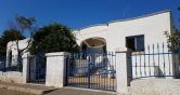 Villa in vendita a Racale, 4 locali, prezzo € 119.000 | CambioCasa.it