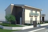Villa Bifamiliare in vendita a Zugliano, 5 locali, zona Zona: Grumolo Pedemonte, prezzo € 280.000 | CambioCasa.it
