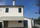 Villa a Schiera in affitto a Este, 2 locali, prezzo € 350   CambioCasa.it