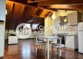 Appartamento in affitto a Cadorago, 3 locali, zona Zona: Caslino al Piano, prezzo € 550 | CambioCasa.it