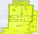 Appartamento in affitto a Ponte San Nicolò, 3 locali, zona Zona: Rio, prezzo € 650   CambioCasa.it