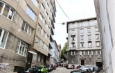 Appartamento in affitto a Trieste, 3 locali, zona Zona: Centro, prezzo € 550 | CambioCasa.it