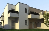 Appartamento in vendita a Villorba, 4 locali, zona Zona: Catena, prezzo € 235.000 | CambioCasa.it