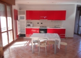 Appartamento in affitto a Ozzano Monferrato, 2 locali, zona Località: Ozzano Monferrato, prezzo € 380 | CambioCasa.it