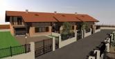 Villa a Schiera in vendita a San Benigno Canavese, 5 locali, zona Località: San Benigno Canavese, prezzo € 225.000 | CambioCasa.it