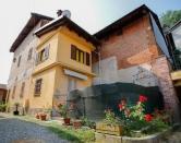 Villa in vendita a Rivarossa, 4 locali, zona Località: Rivarossa, prezzo € 87.000 | CambioCasa.it