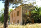 Rustico / Casale in vendita a Cesena, 5 locali, zona Zona: Settecrociari, Trattative riservate | CambioCasa.it