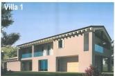 Villa in vendita a Noale, 4 locali, zona Località: Noale, prezzo € 380.000 | CambioCasa.it