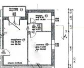 Appartamento in vendita a Albignasego, 2 locali, zona Località: Albignasego, prezzo € 79.000 | CambioCasa.it