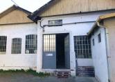 Capannone in affitto a Biella, 9999 locali, zona Zona: Semicentro, prezzo € 400 | CambioCasa.it