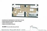 Appartamento in vendita a Lunano, 4 locali, zona Località: Lunano - Centro, prezzo € 85.000 | CambioCasa.it