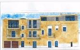 Appartamento in vendita a Palo del Colle, 3 locali, prezzo € 113.000 | Cambiocasa.it
