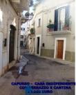 Soluzione Indipendente in vendita a Capurso, 4 locali, prezzo € 75.000 | CambioCasa.it