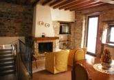 Soluzione Semindipendente in vendita a Neviano degli Arduini, 10 locali, prezzo € 113.000 | Cambio Casa.it
