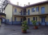 Appartamento in affitto a Parabiago, 1 locali, prezzo € 450 | Cambio Casa.it
