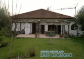 Villa in vendita a Santo Stefano di Magra, 6 locali, prezzo € 450.000 | Cambio Casa.it