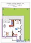 Appartamento in vendita a Castelnuovo Magra, 3 locali, prezzo € 225.000   CambioCasa.it