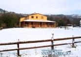 Rustico / Casale in vendita a Sarzana, 10 locali, prezzo € 480.000 | CambioCasa.it