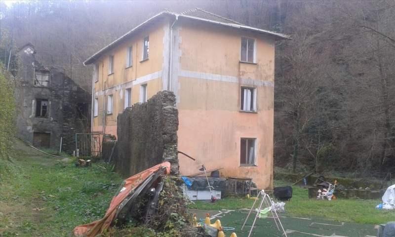 Soluzione Indipendente in vendita a Campomorone, 9999 locali, prezzo € 59.958 | CambioCasa.it