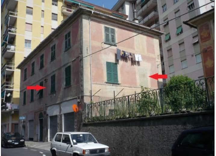 Appartamento in vendita a Campomorone, 3 locali, prezzo € 59.024 | CambioCasa.it
