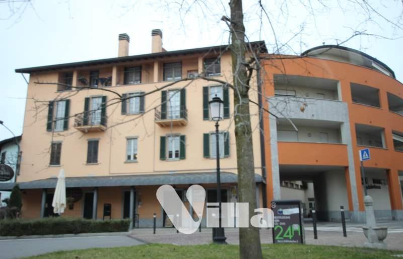 Appartamento in vendita a Oggiono, 2 locali, prezzo € 89.500 | CambioCasa.it