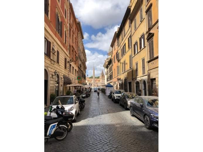 Appartamento in vendita a Roma, 3 locali, zona Zona: 1 . Centro storico, prezzo € 530.000 | CambioCasa.it
