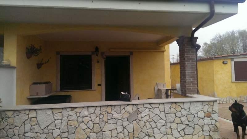 Villa in vendita a Ardea, 4 locali, prezzo € 175.000 | CambioCasa.it