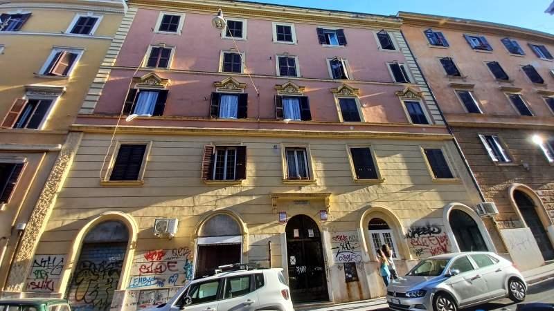 Appartamento in vendita a Roma, 2 locali, zona Zona: 7 . Esquilino, San Lorenzo, Termini, prezzo € 130.000   CambioCasa.it