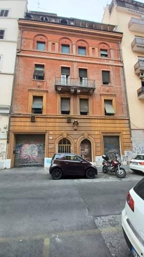 Appartamento in affitto a Roma, 2 locali, zona Zona: 7 . Esquilino, San Lorenzo, Termini, prezzo € 600 | CambioCasa.it