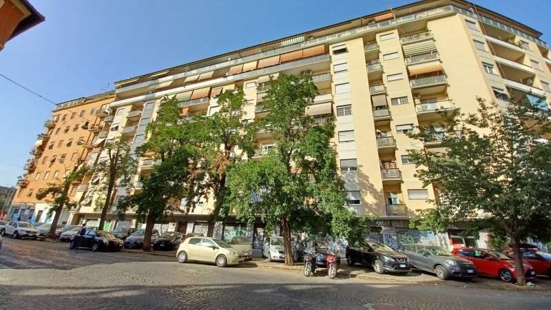 Appartamento in affitto a Roma, 2 locali, zona Zona: 7 . Esquilino, San Lorenzo, Termini, prezzo € 850 | CambioCasa.it