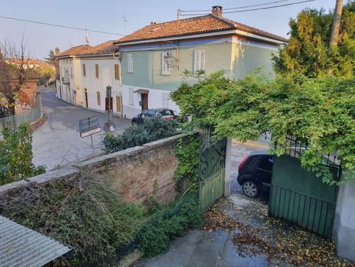 Soluzione Semindipendente in vendita a Fontanile, 4 locali, prezzo € 15.000 | CambioCasa.it