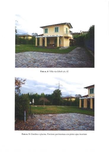 Villa in vendita a Forte dei Marmi, 9999 locali, prezzo € 1.310.000 | CambioCasa.it